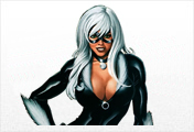 Black Cat™