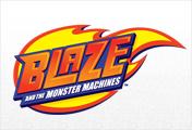 Blaze y los Monster Machines™