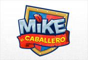 Mike, el caballero™