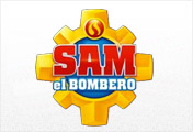 Sam el bombero™