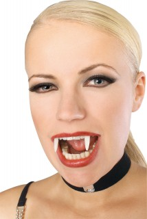 Deantadura vampiro fosforescente