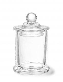 Bombonera cristal 9 x 5,6 cm