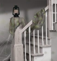Sábana de Halloween