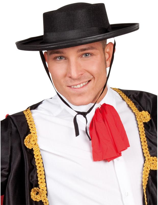 Sombrero de torero portugués para adulto ed4b2aba176