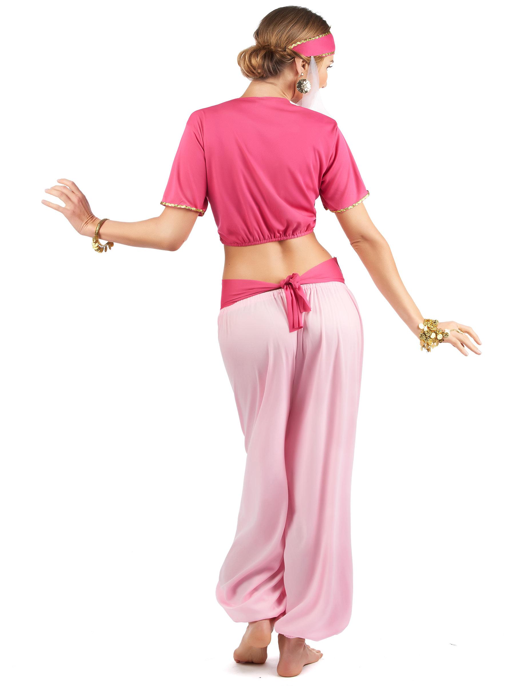 Disfraz de princesa oriental para mujer: Disfraces adultos,y ...
