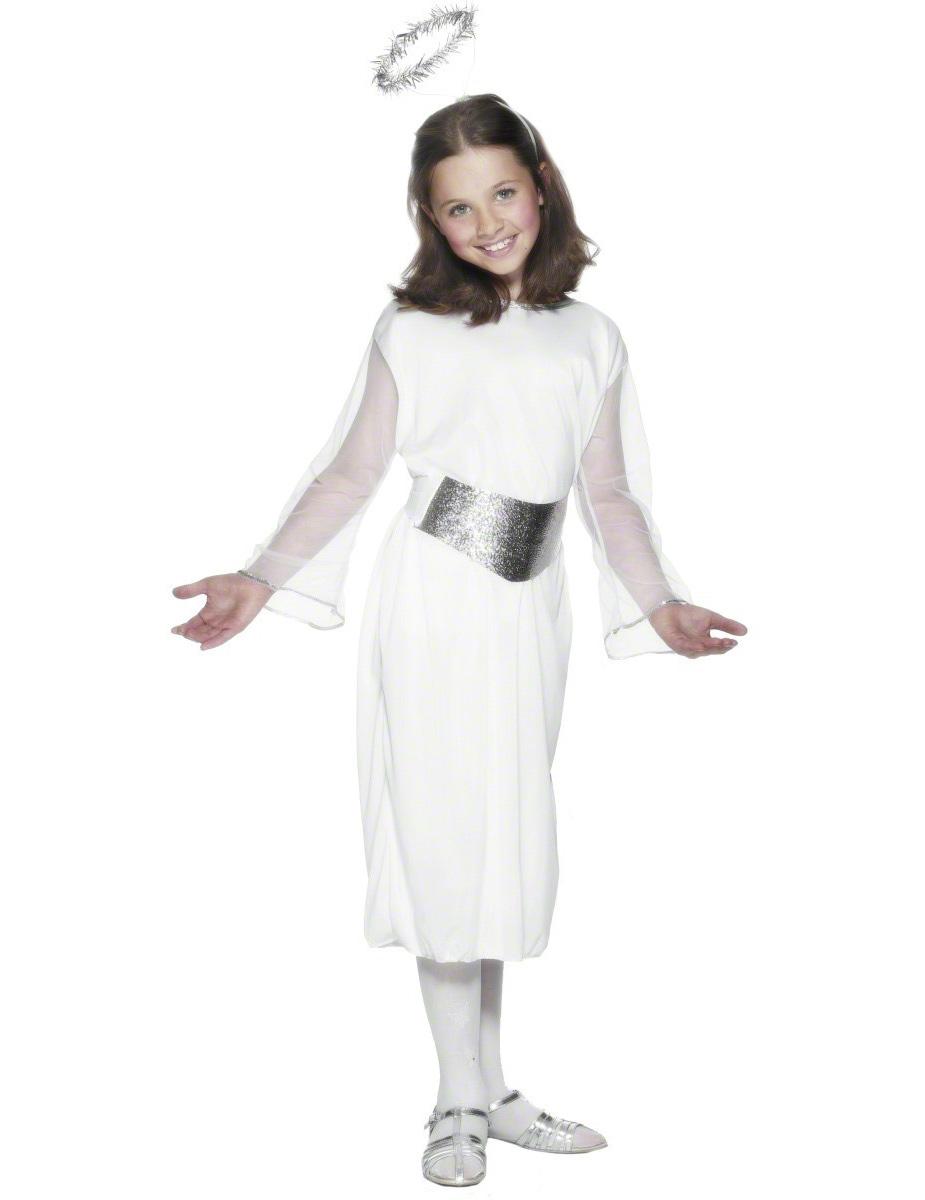 Nina model angel explain