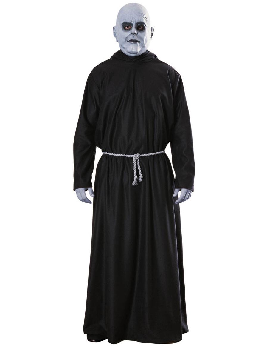 Disfraz Oficial De Fetido De La Familia Addams - Disfraces-familia-adams
