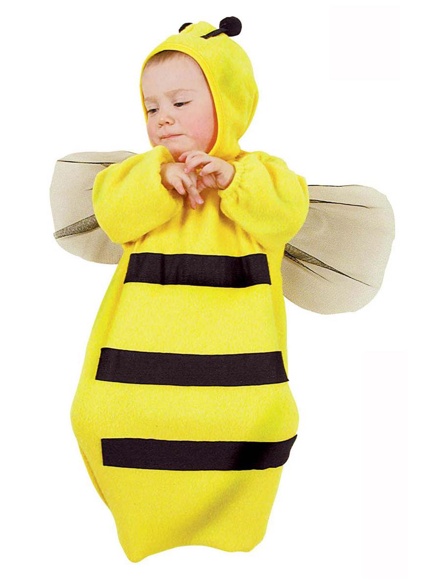Disfraz de abeja para beb Disfraces niosy disfraces originales