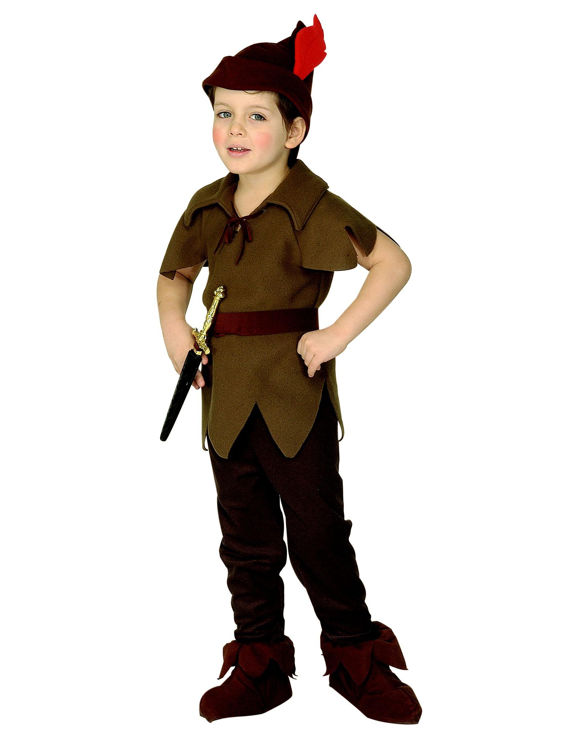 Disfraz de duende del bosque para ni o disfraces ni os y - Disfraces de duendes navidenos para ninos ...
