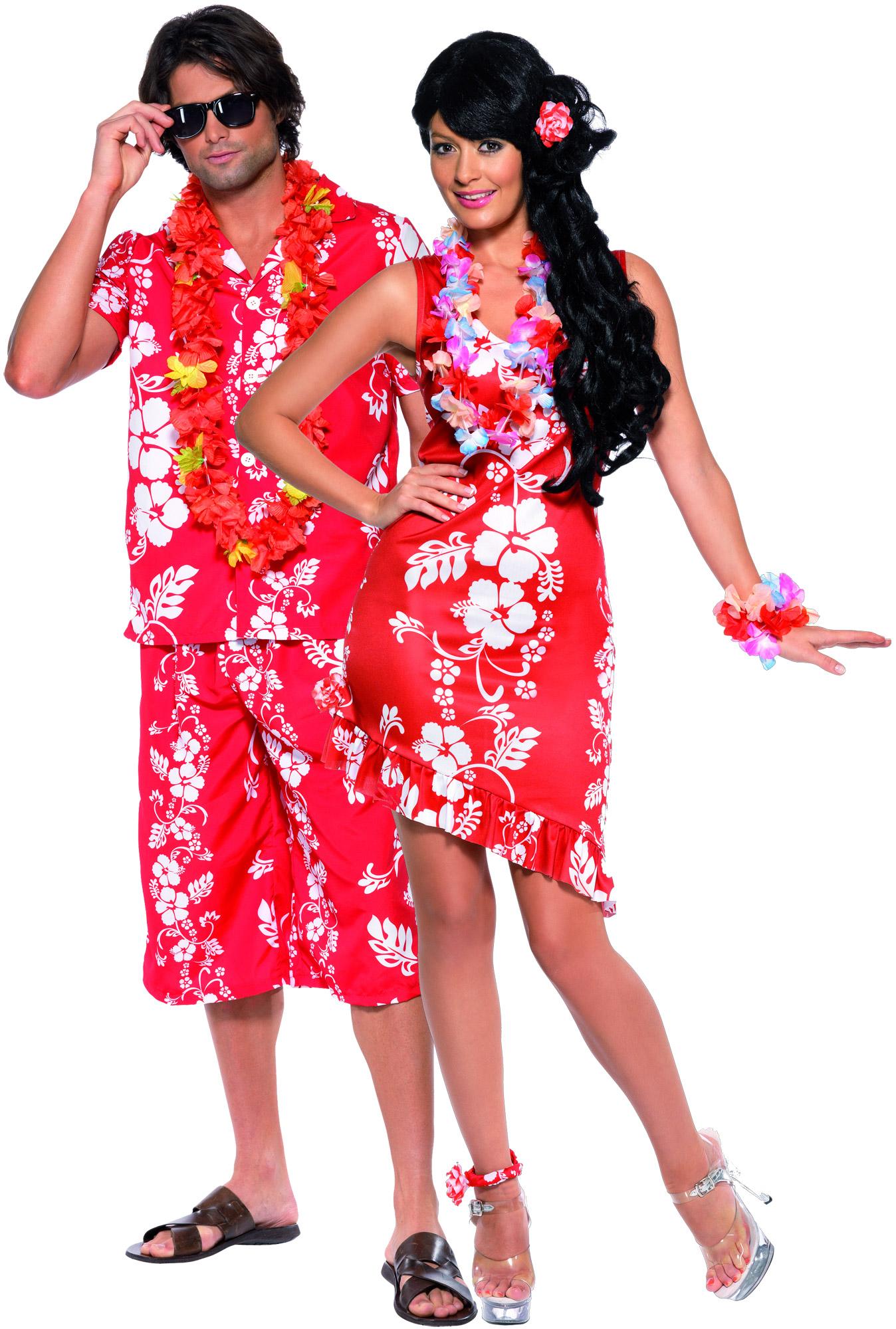 Dorable Trajes De Boda Hawaiano Ideas Ornamento Elaboración ...