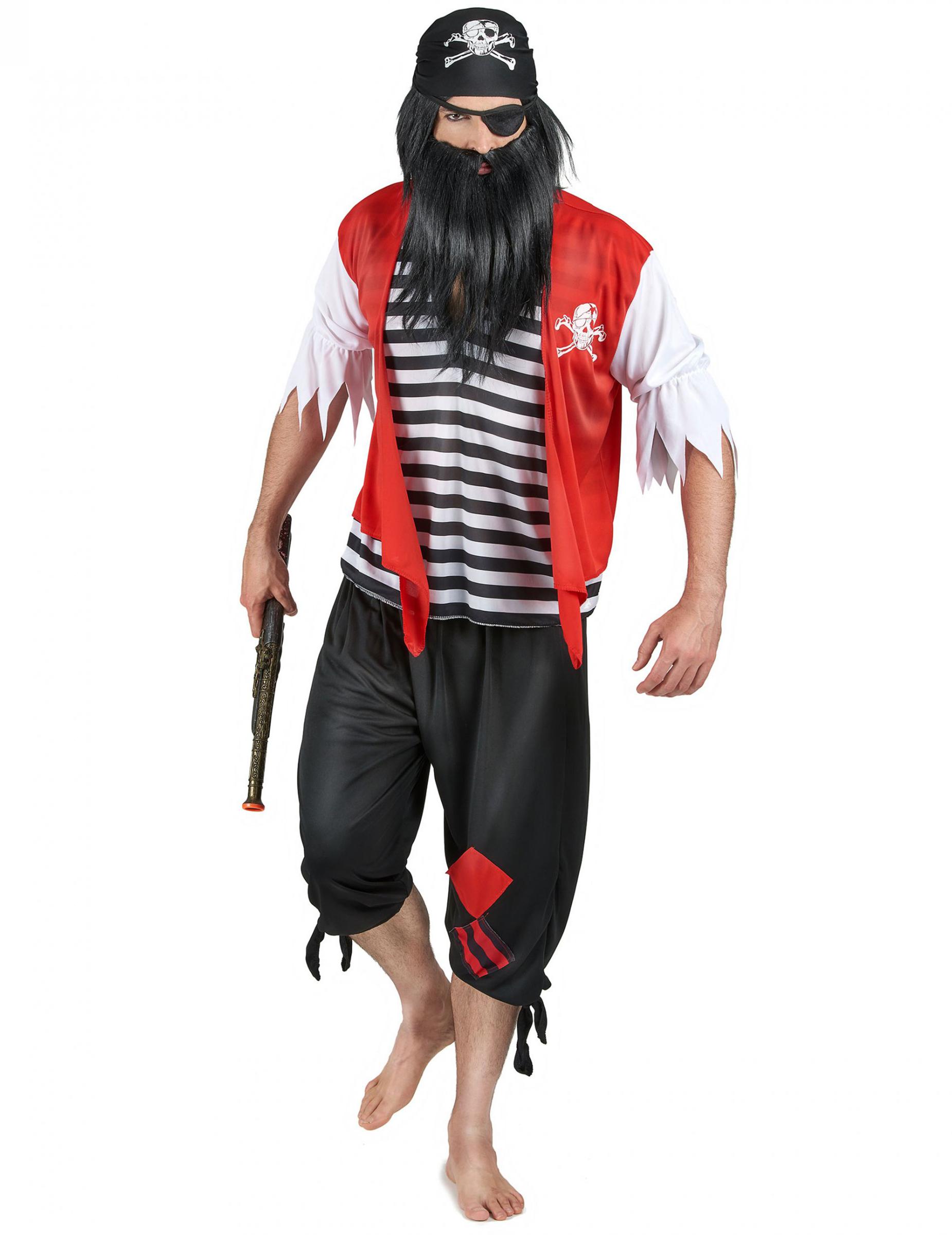 disfraz sexy hombre pirata - spanishalibabacom