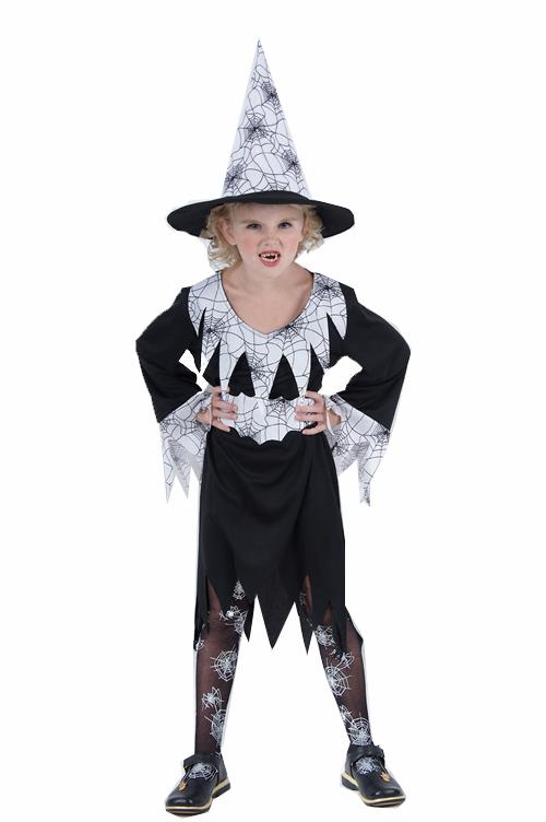 Fantstico Como Pintar A Una Bruja En Halloween Coleccin de
