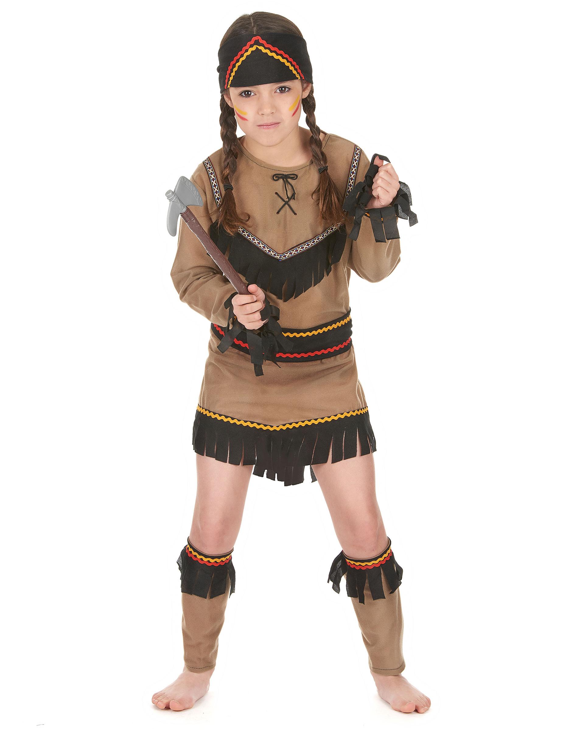 Trajes indios para ni os - Disfraz de reno nina ...