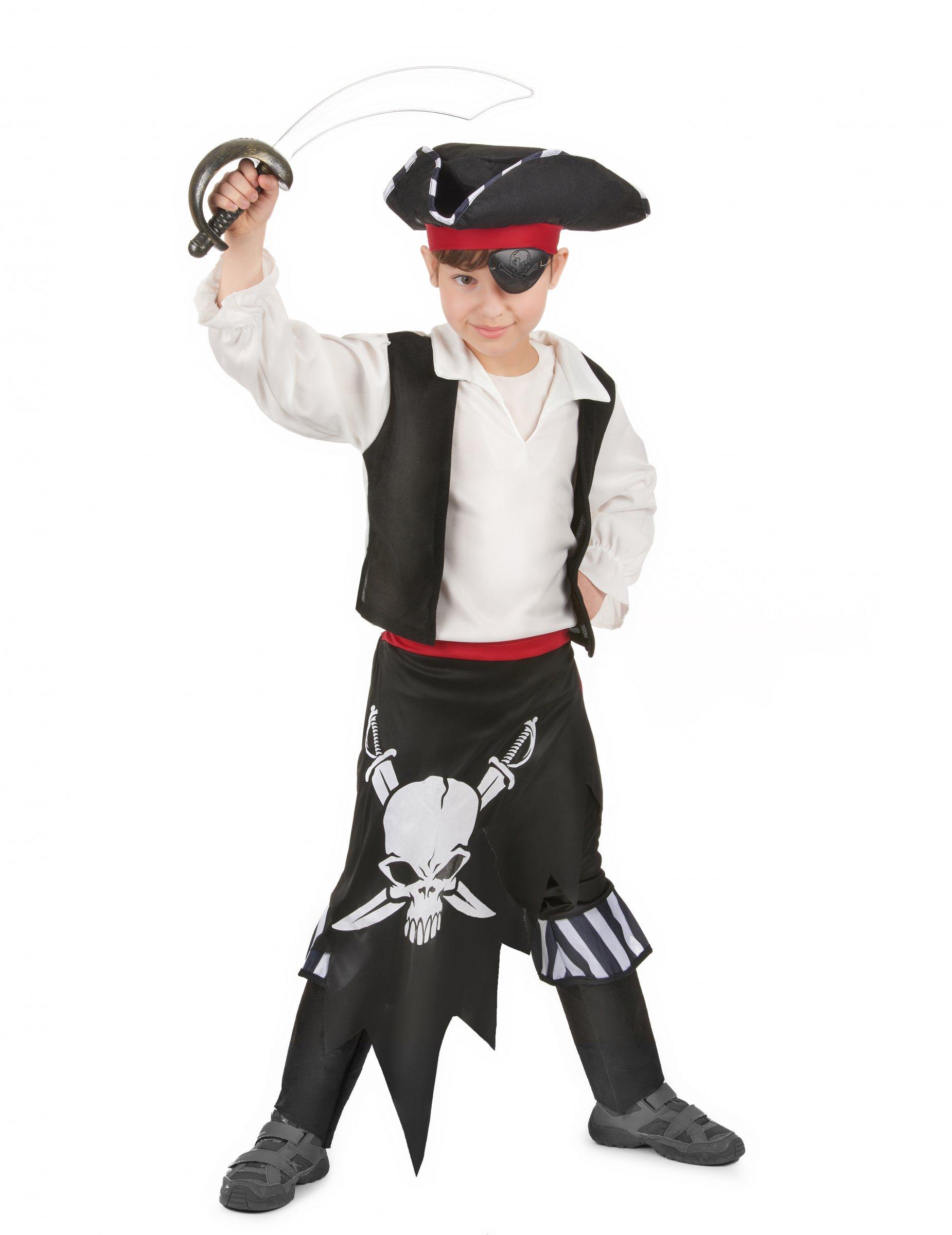 Disfraz de rey de los piratas para ni o disfraces ni os y - Pirata colorazione pirata stampabili ...