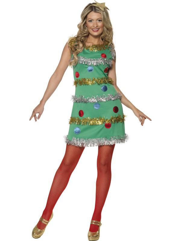 Trajes de navidad - Disfraces de navidad originales ...
