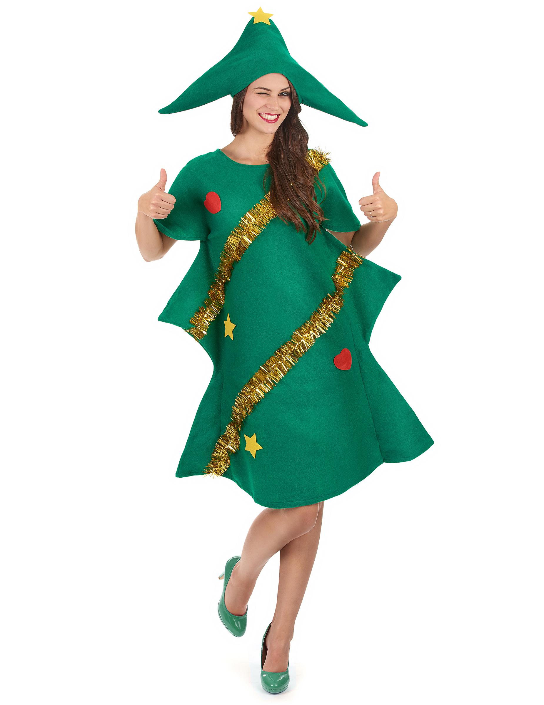 Disfraz arbol de navidad disfraces de 225 rboles de - Disfraz de navidad ...