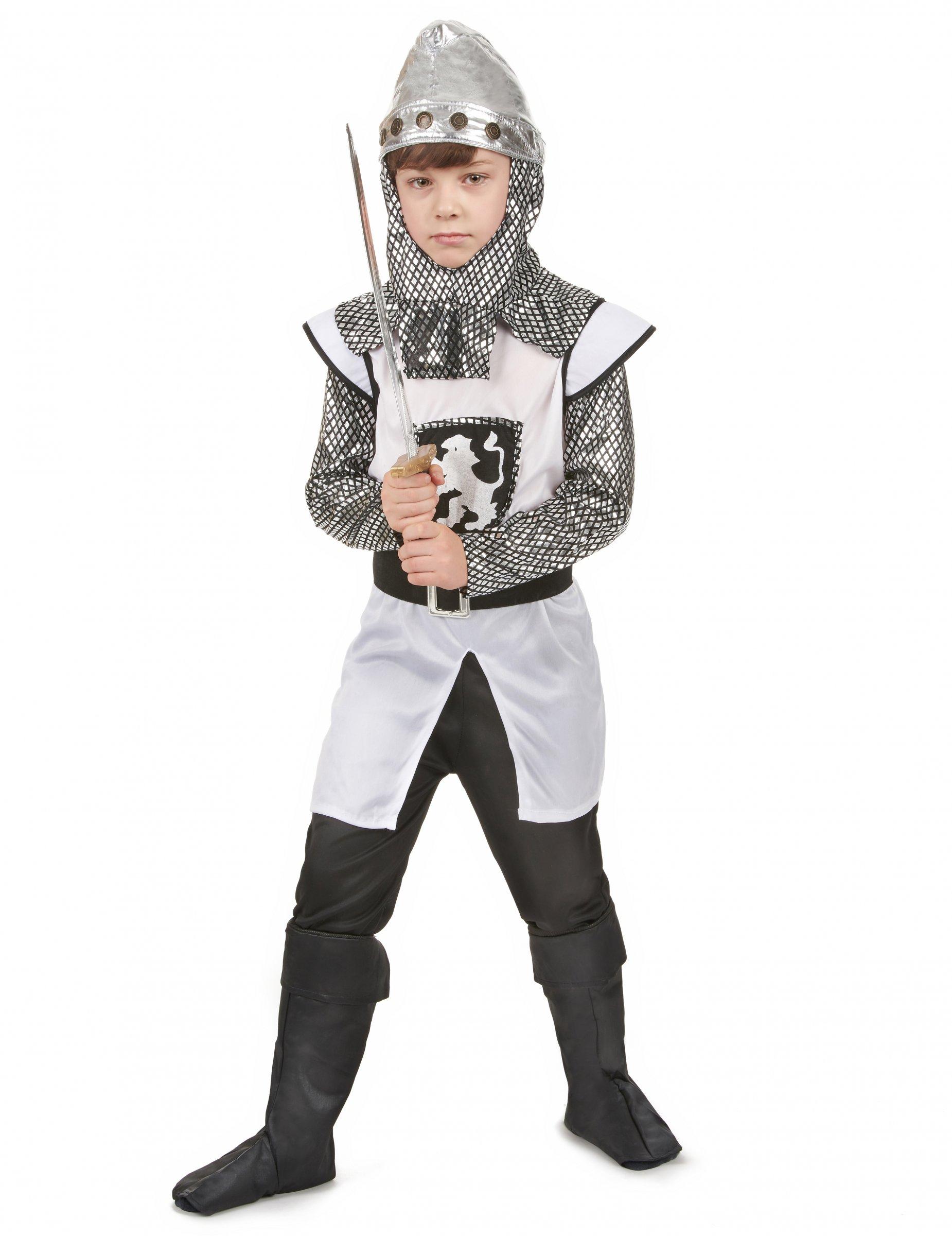 b6560dc80 Disfraces medievales infantiles para niños y niñas - Vegaoo.es