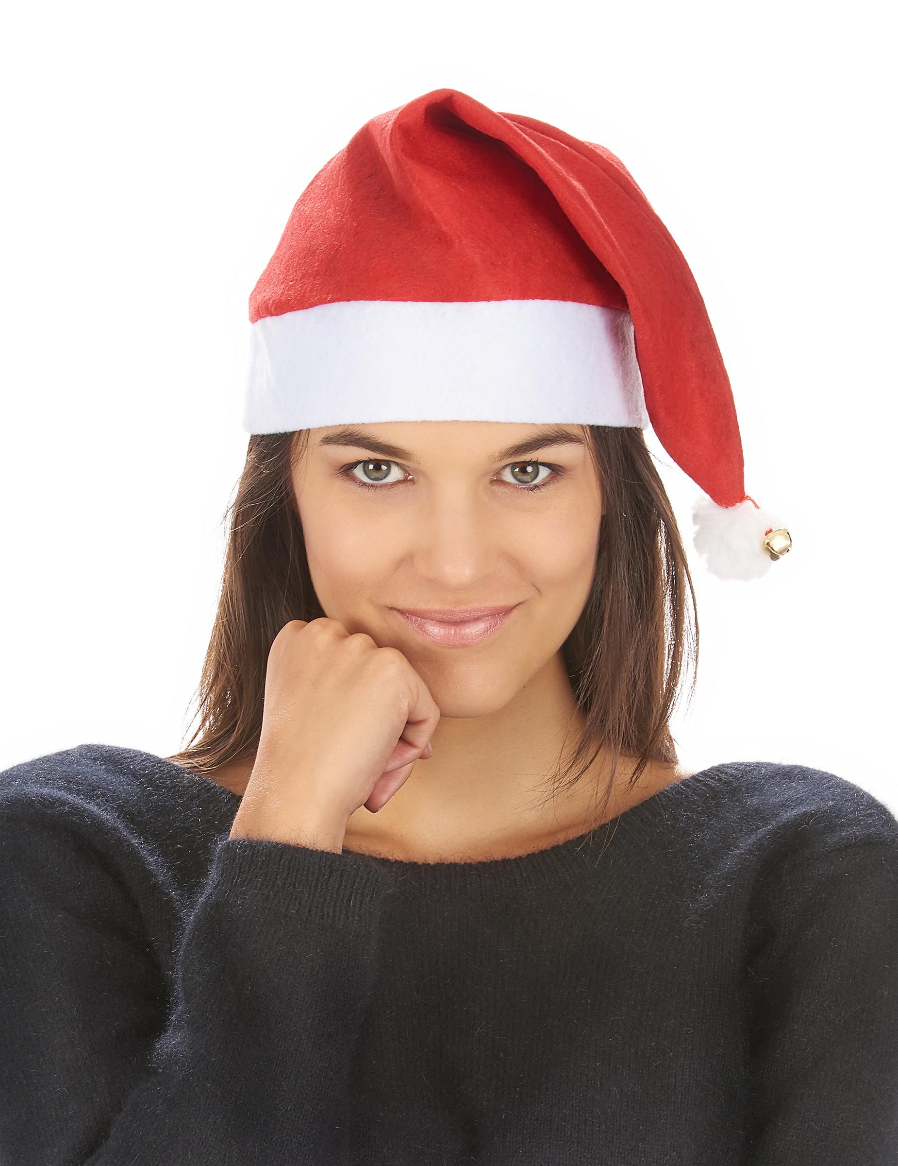 b84a575006333 Gorro de Navidad para adulto  Sombreros