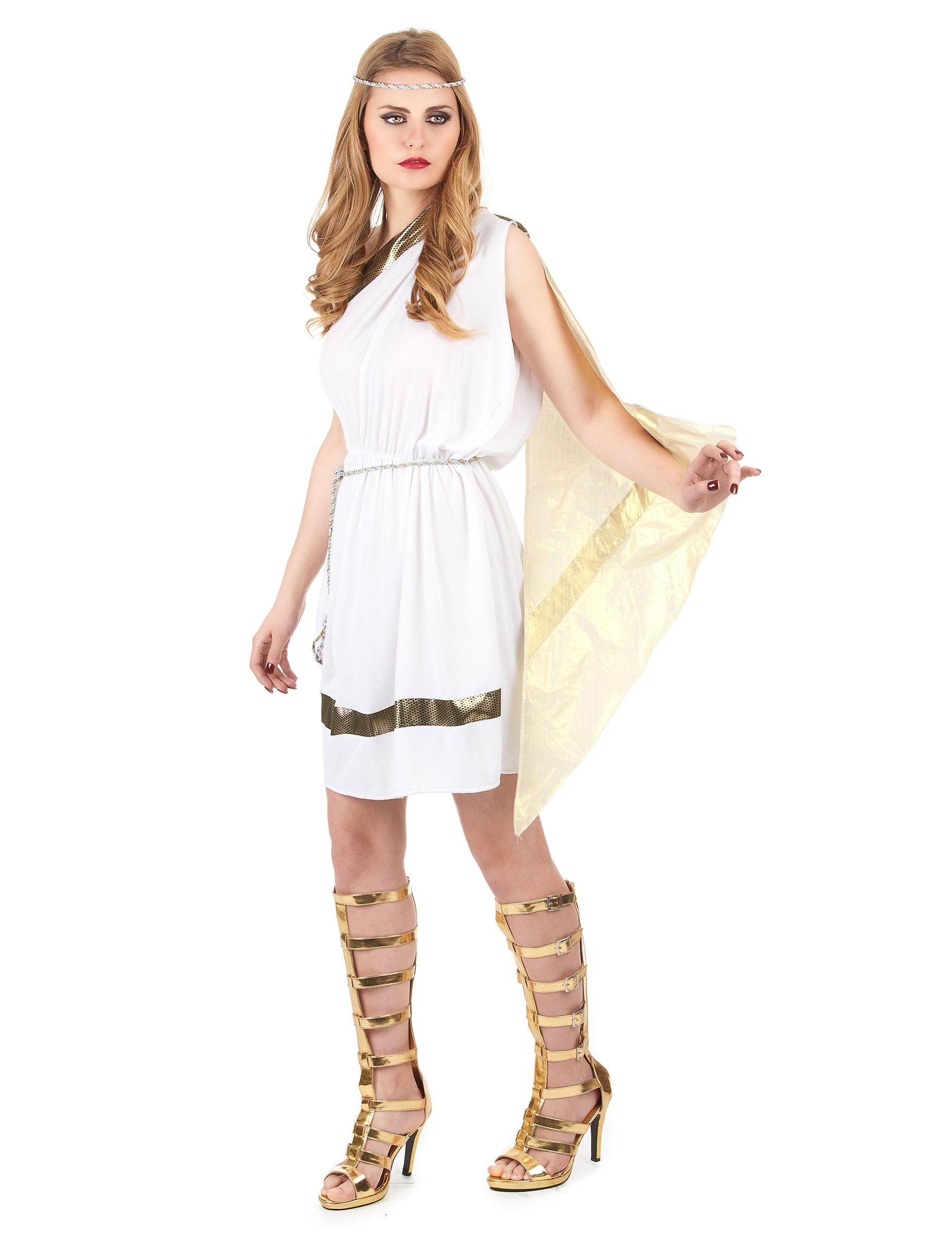 fa7772e04 Disfraz de pareja de romanos