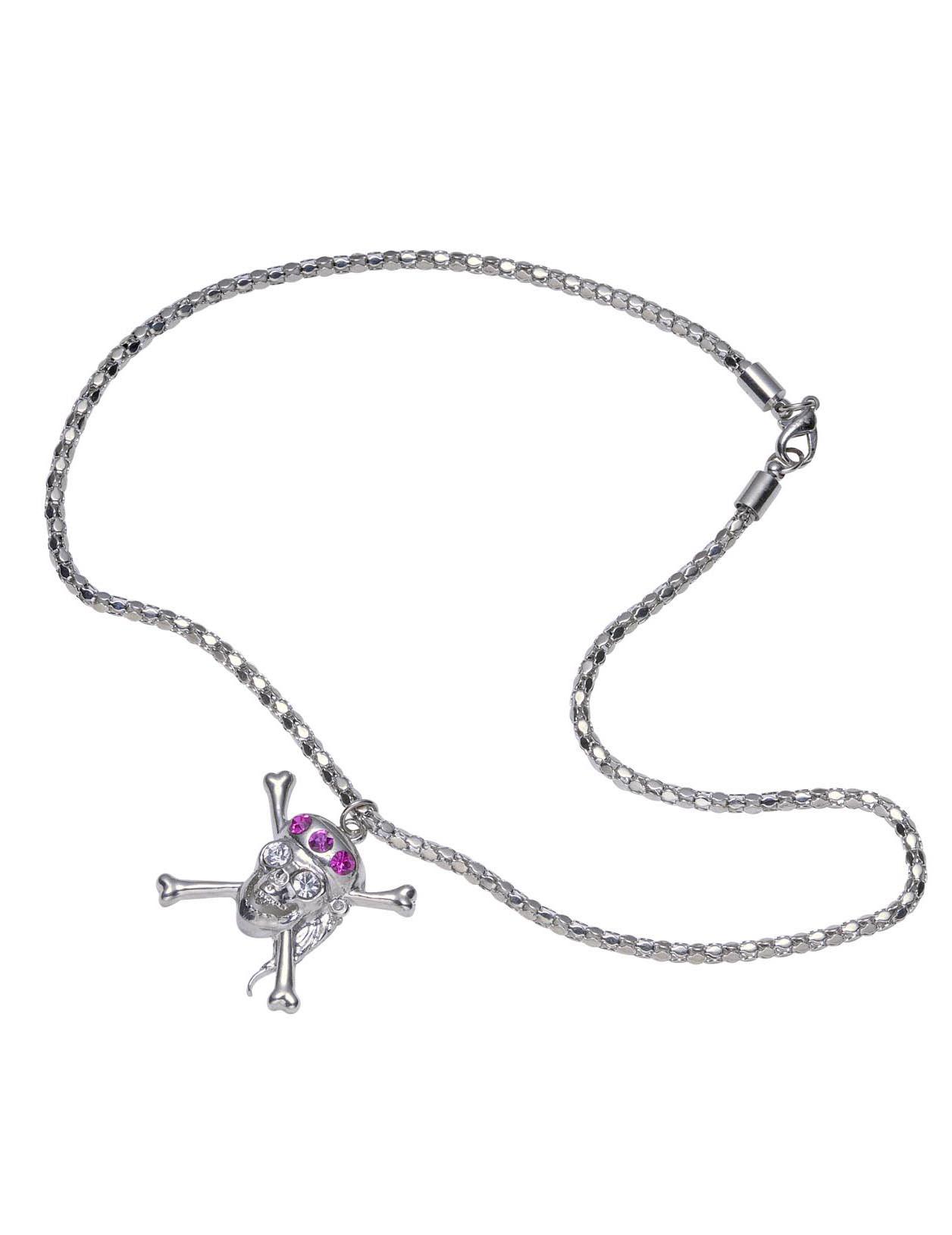 8b551622cc52 Collar de pirata para mujer  Accesorios