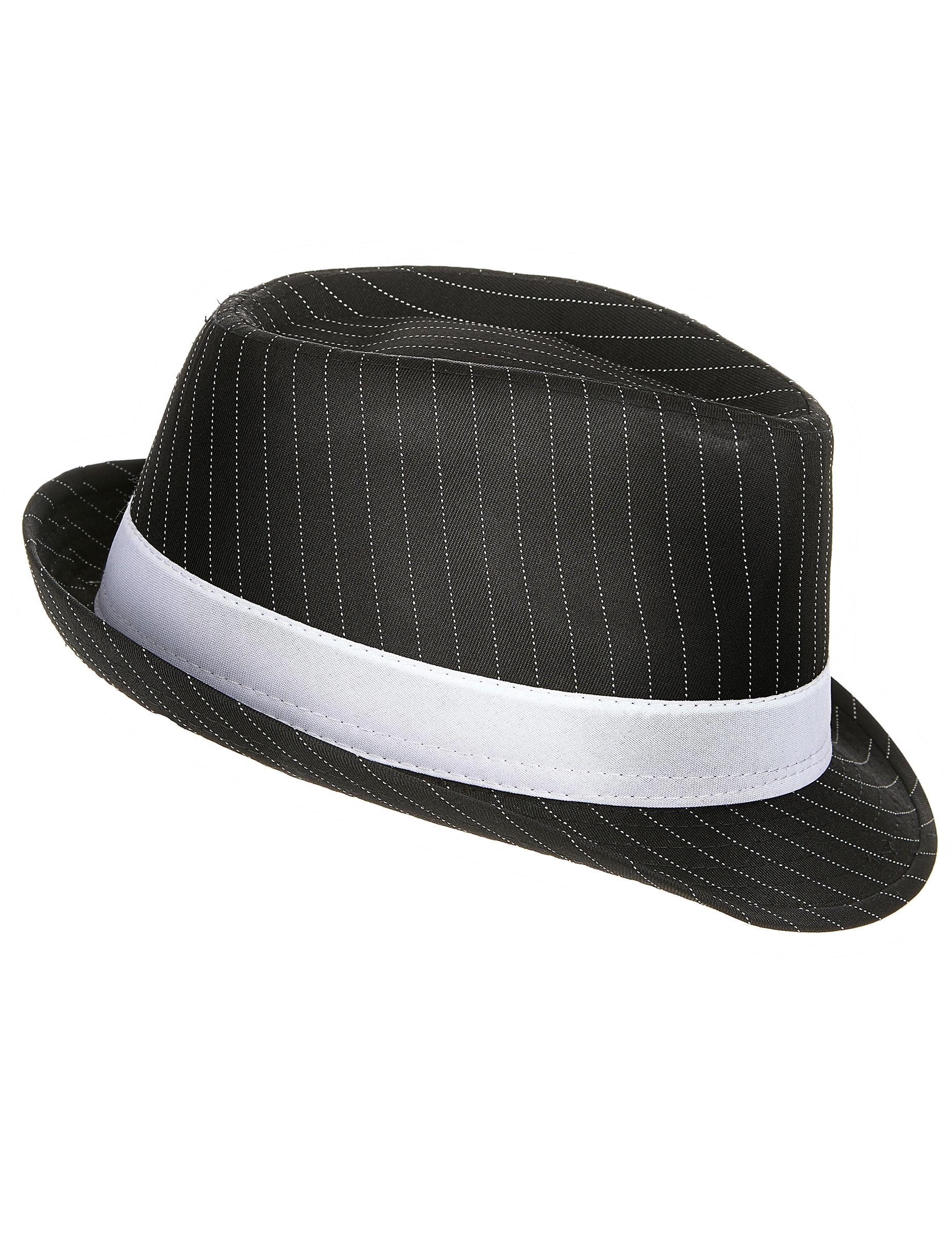 Sombreros de charlestón para completar tu look años 20 - Vegaoo.es cc8b0b50c2d