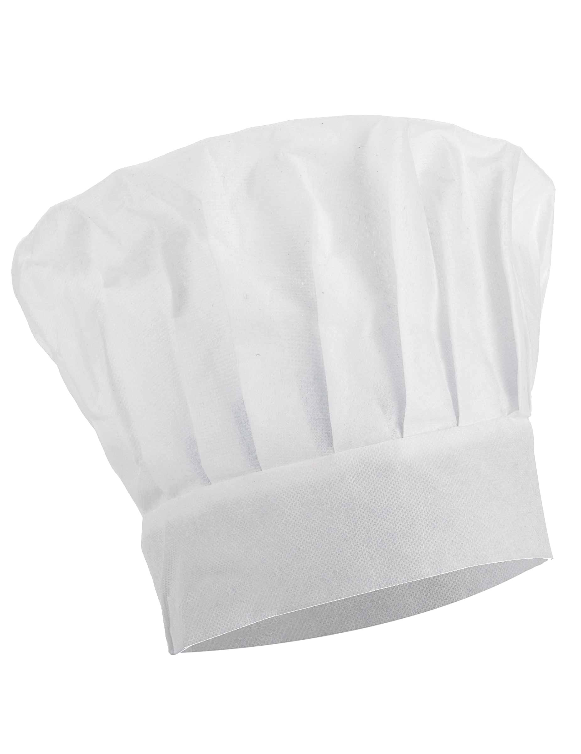 Gorro de cocinero adulto d2f31288e31