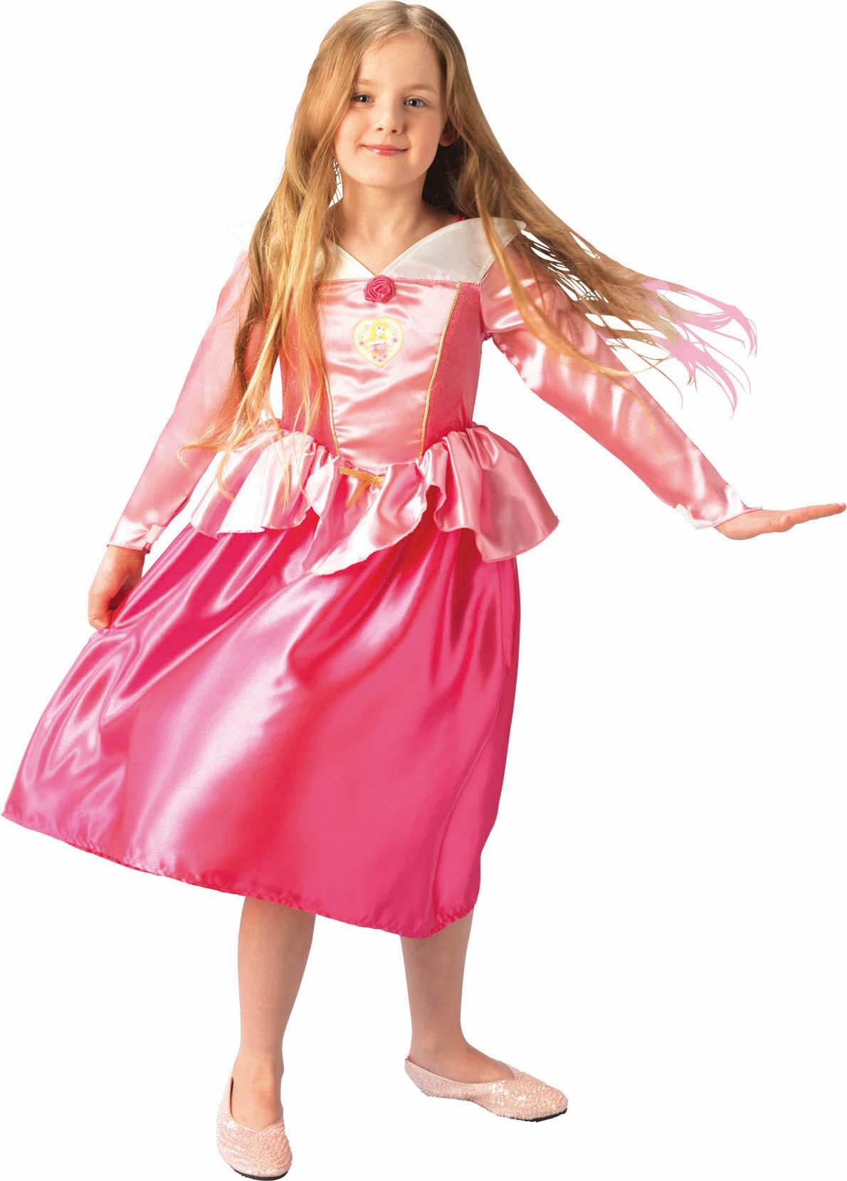 Disfraz de La bella durmiente™ para niña: Disfraces niños,y ...