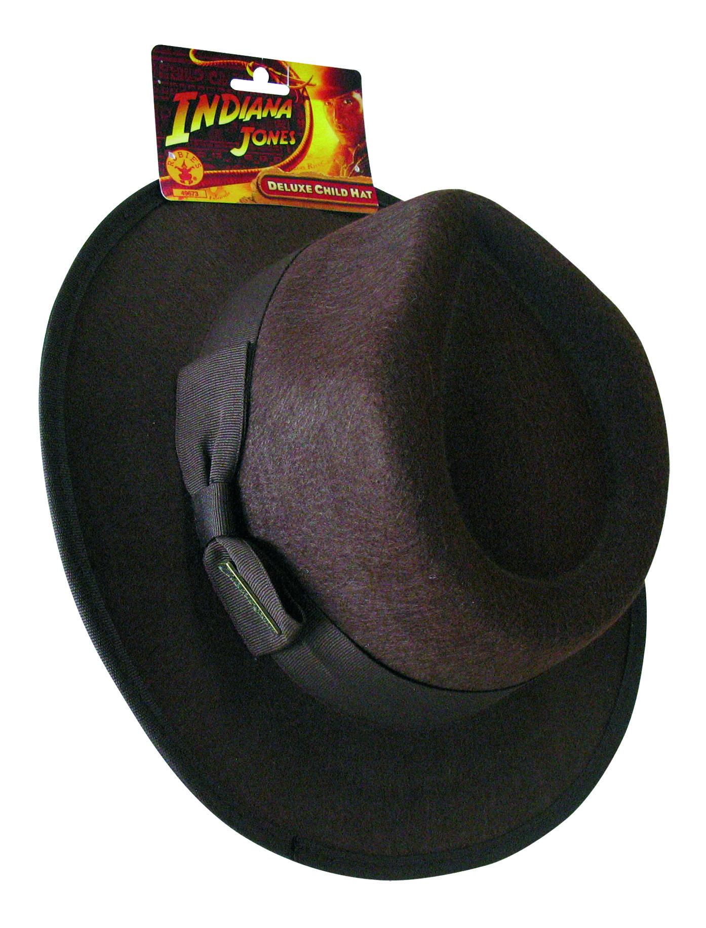 Sombrero de Indiana Jones™ para niño  Sombreros ff24e9e1d8e
