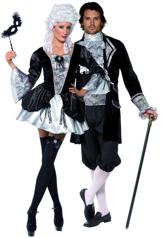 Disfraces halloween parejas : Vegaoo.es, venta de disfraces ...