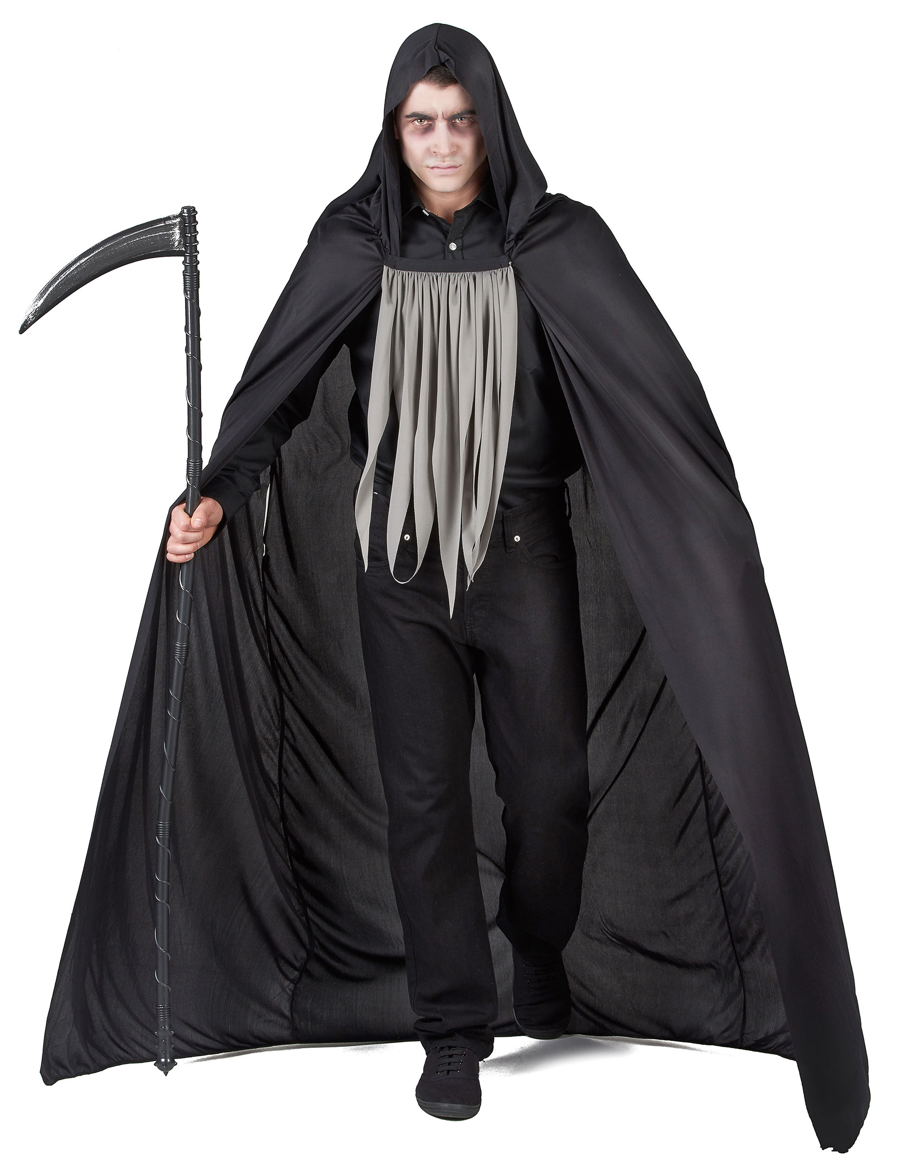 Disfraz De Halloween Para Adulto - Disfraz-de-halloween-para-hombre