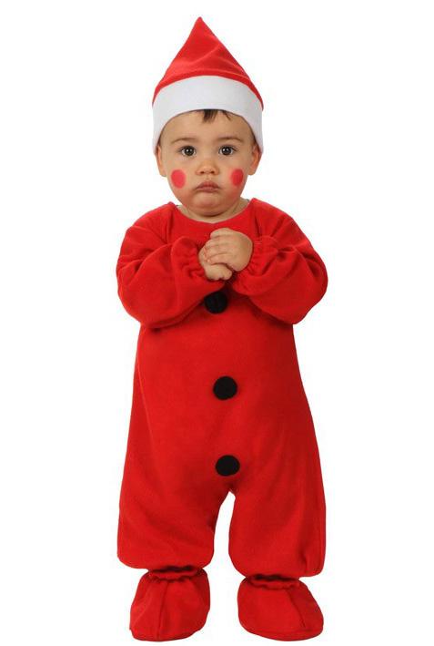 Disfraces de Papá Noel para niños - Vegaoo.es