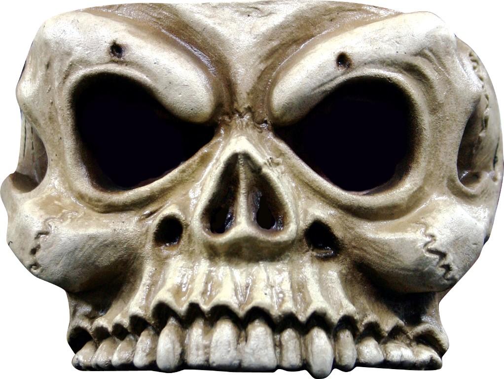 Semi máscara esqueleto: Máscaras,y disfraces originales baratos - Vegaoo