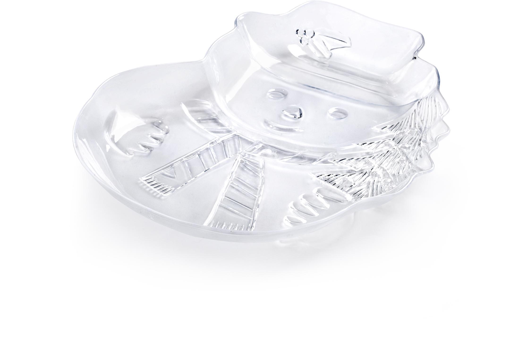 Bandeja mu eco de nieve blanco decoraci n y disfraces for Blanco nieve