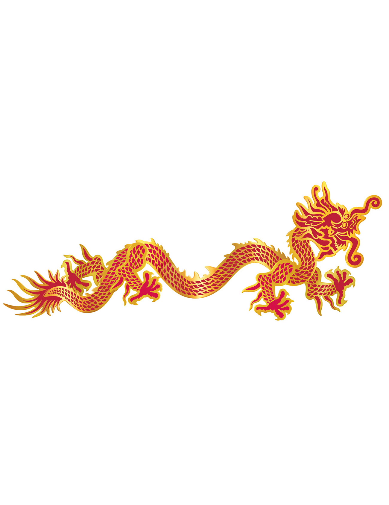 Objet Decoration Chinoise