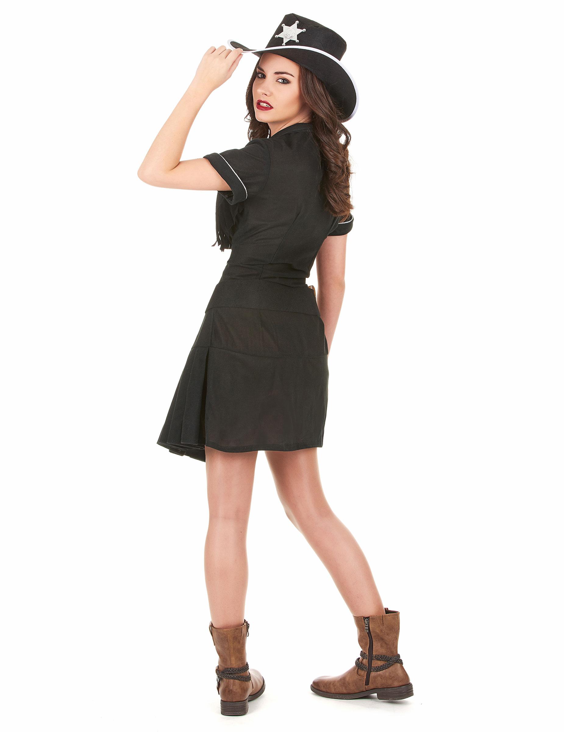 c4615f990 Disfraz de vaquera para mujer  Disfraces adultos
