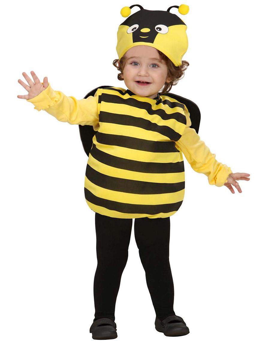 Disfraz de abeja para niño  Disfraces niños e2b6698990b