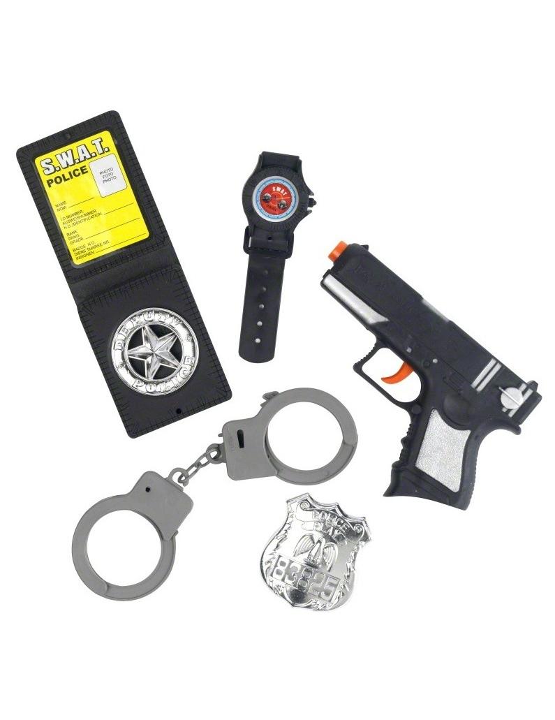 Kit de policía niño  Accesorios 145c1fd2fed
