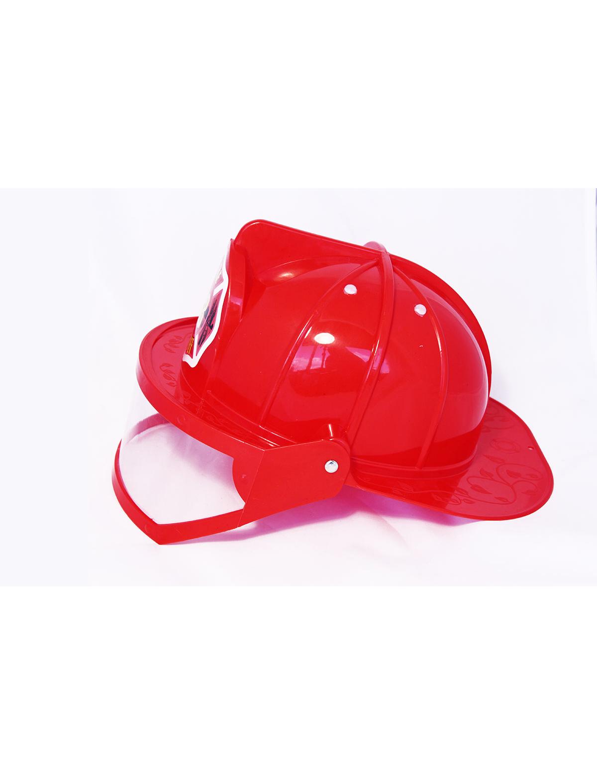 Casco bombero adulto  Sombreros 59b27af7c593
