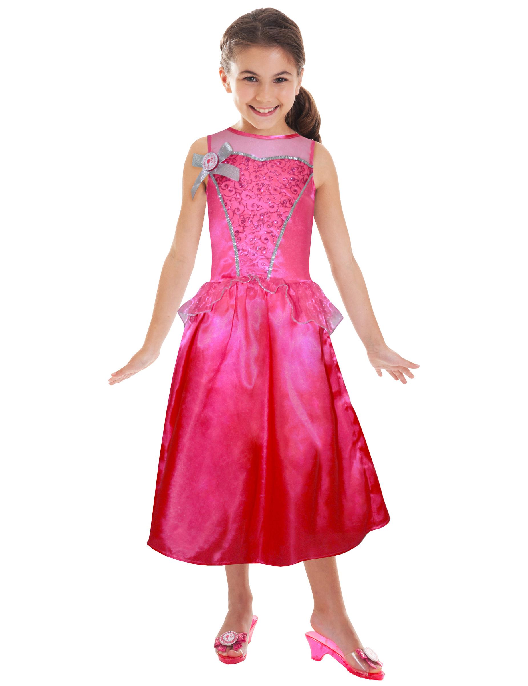 Disfraz Barbie™ princesa niña: Disfraces niños,y disfraces ...