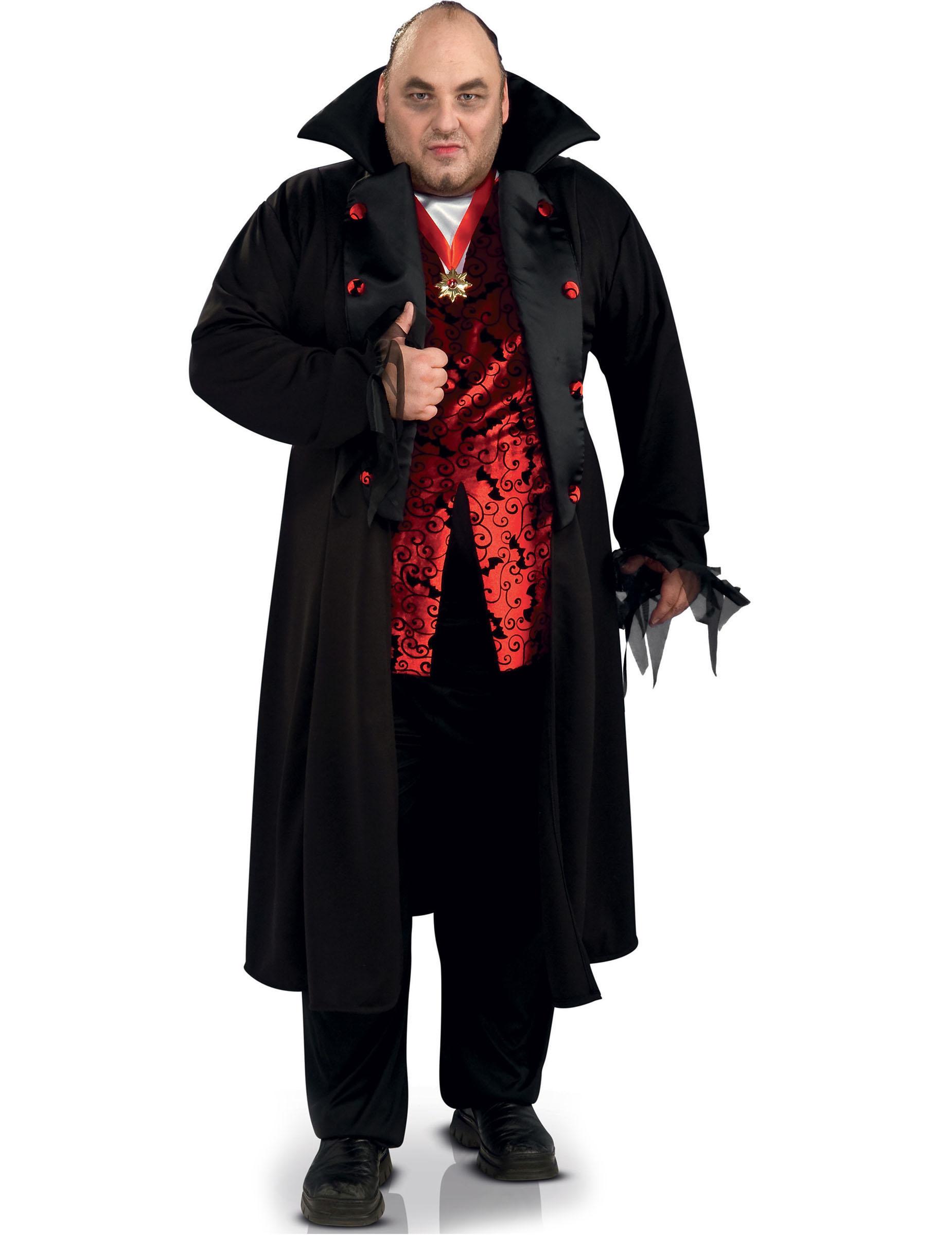 Originales Disfraces Vampiro De Hombre Disfraz Adultos y tCYRqwq