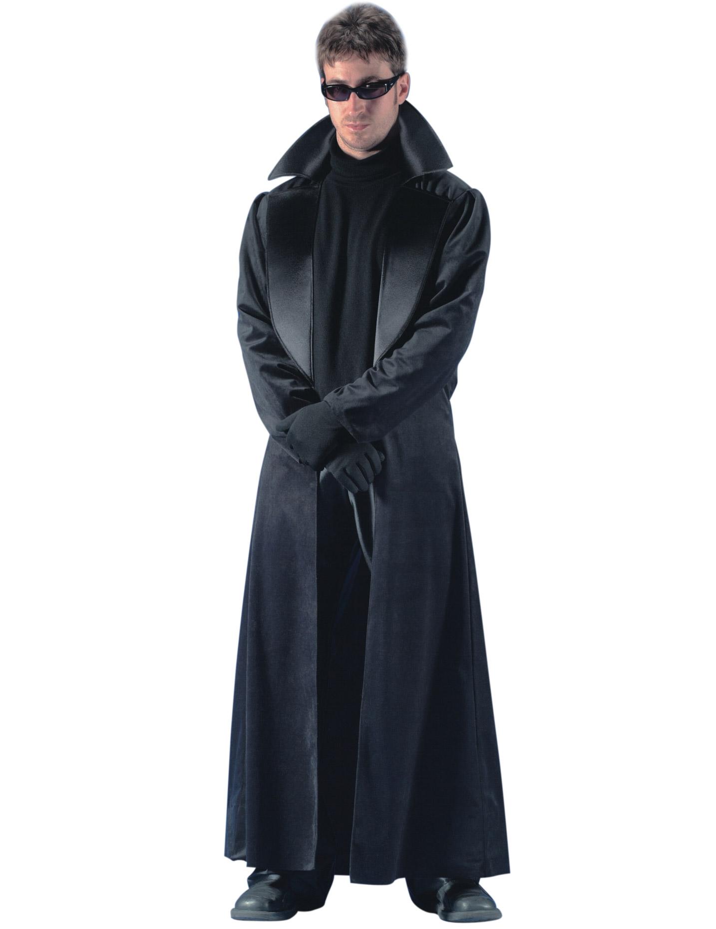 abrigo largos hombre 2 mano