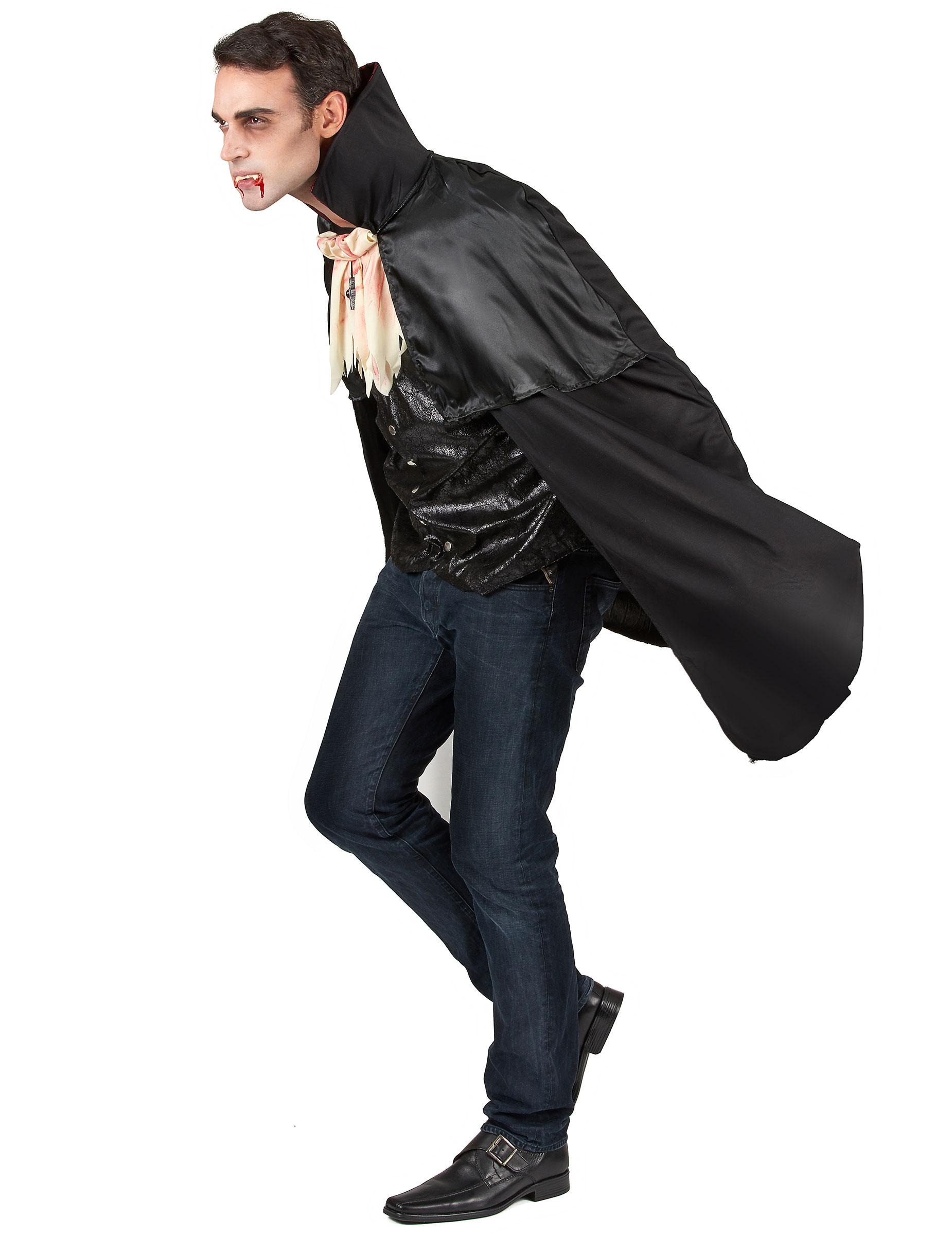 Disfraz de jefe de vampiros hombre Disfraces adultosy disfraces