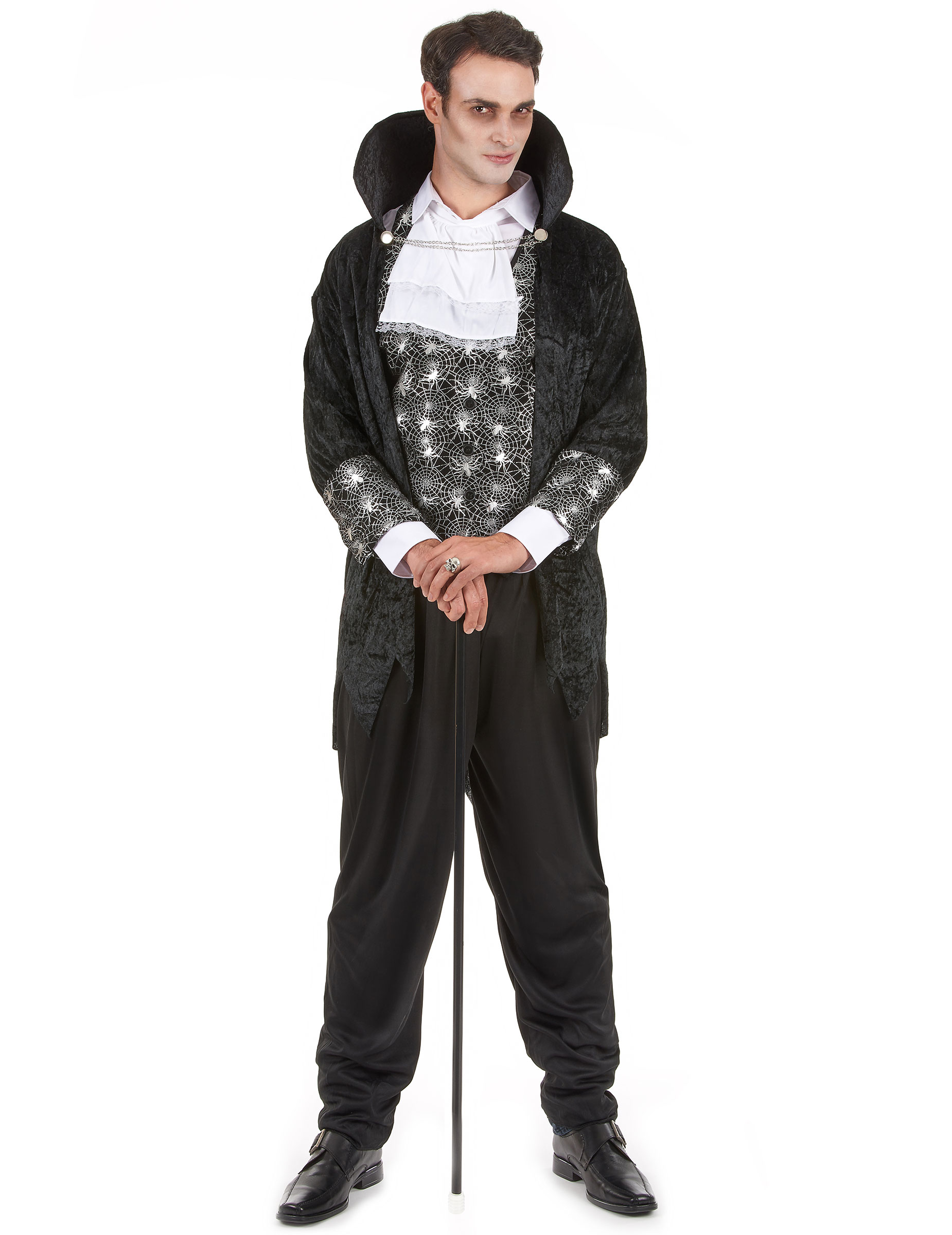 Disfraz de vampiro hombre Disfraces adultosy disfraces originales