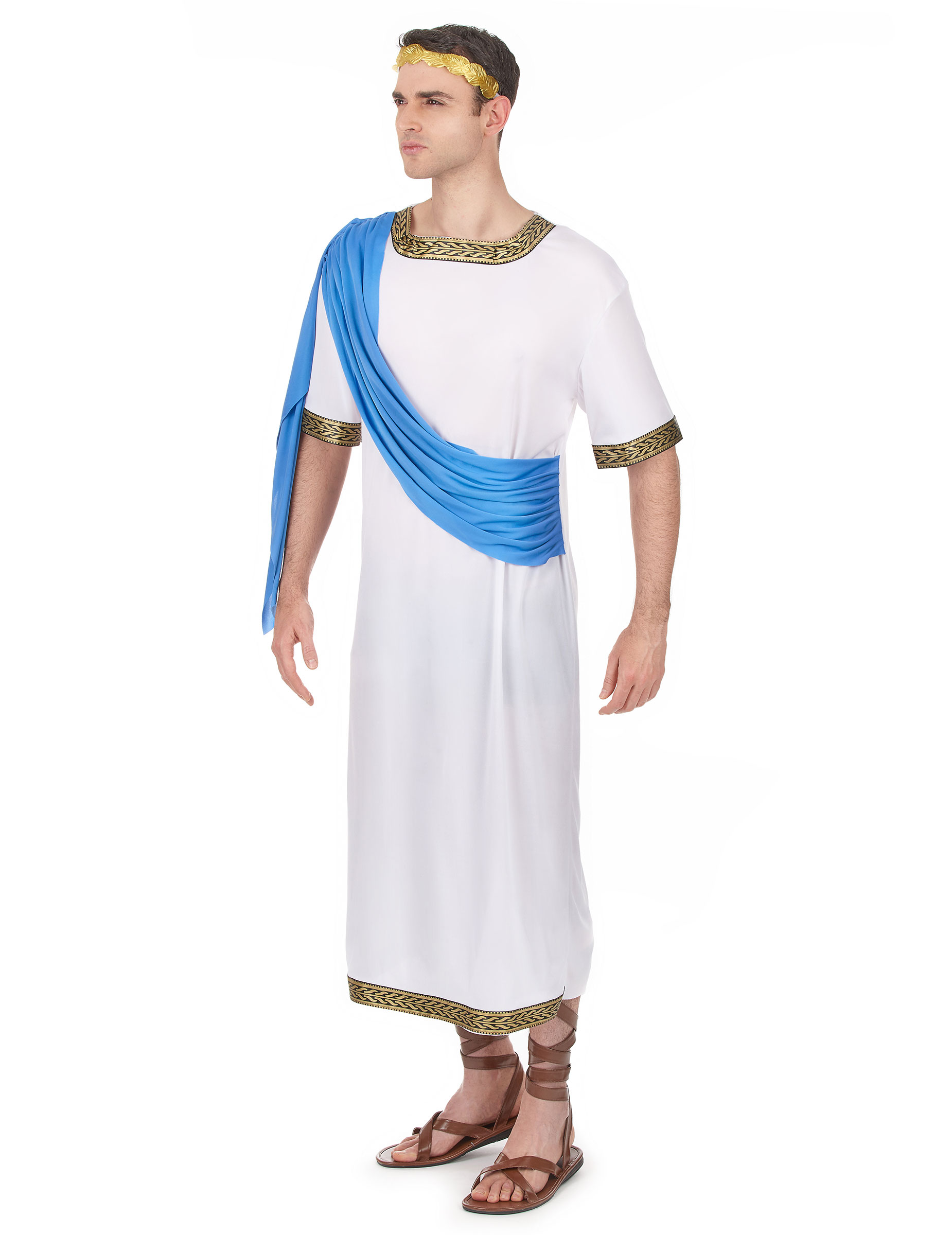 Hombres griegos