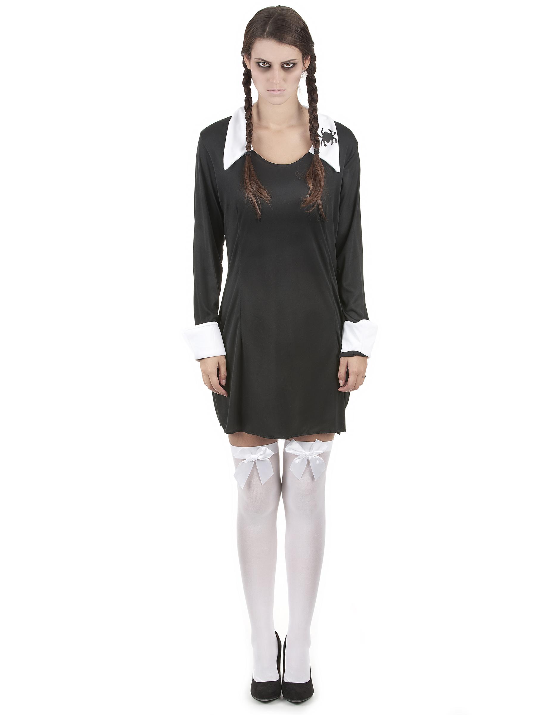 a57b85b17 Disfraz colegiala mujer Halloween