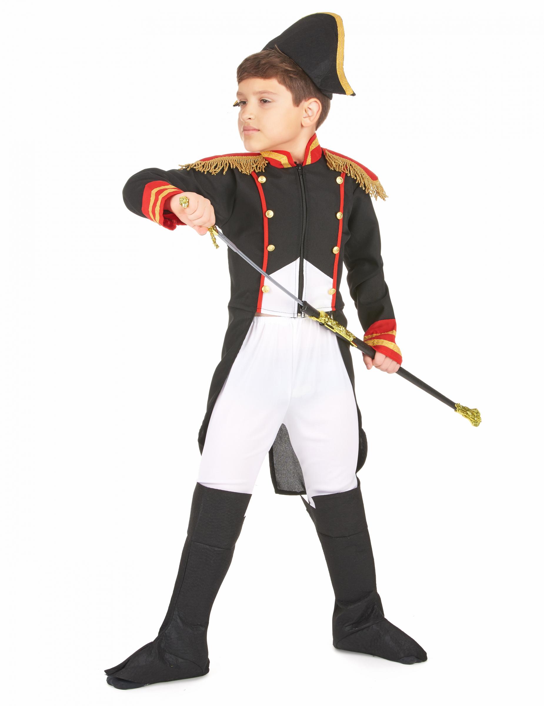 Disfraz Napoleón niño  Disfraces niños 6c924f10c86