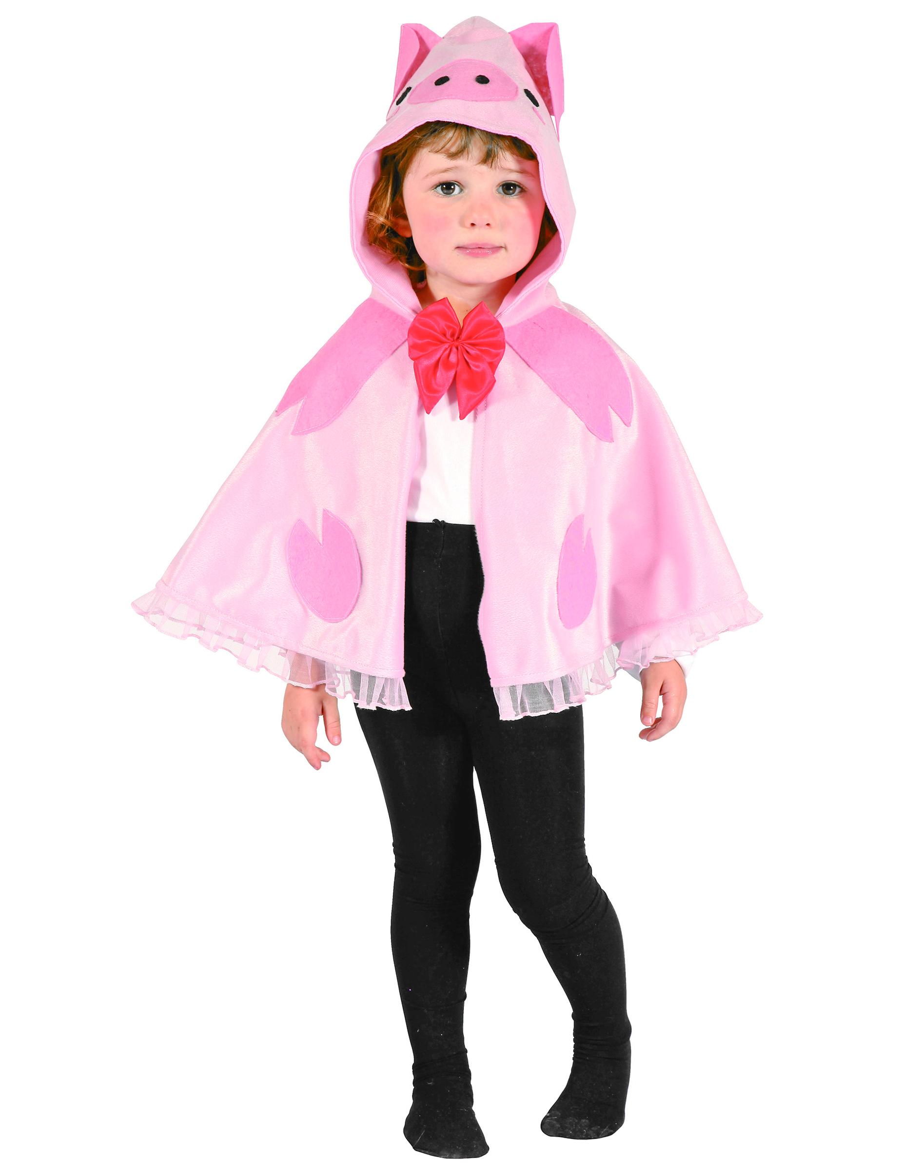 Disfraz de cerdito ni a disfraces ni os y disfraces - Disfraces de angel para nina ...