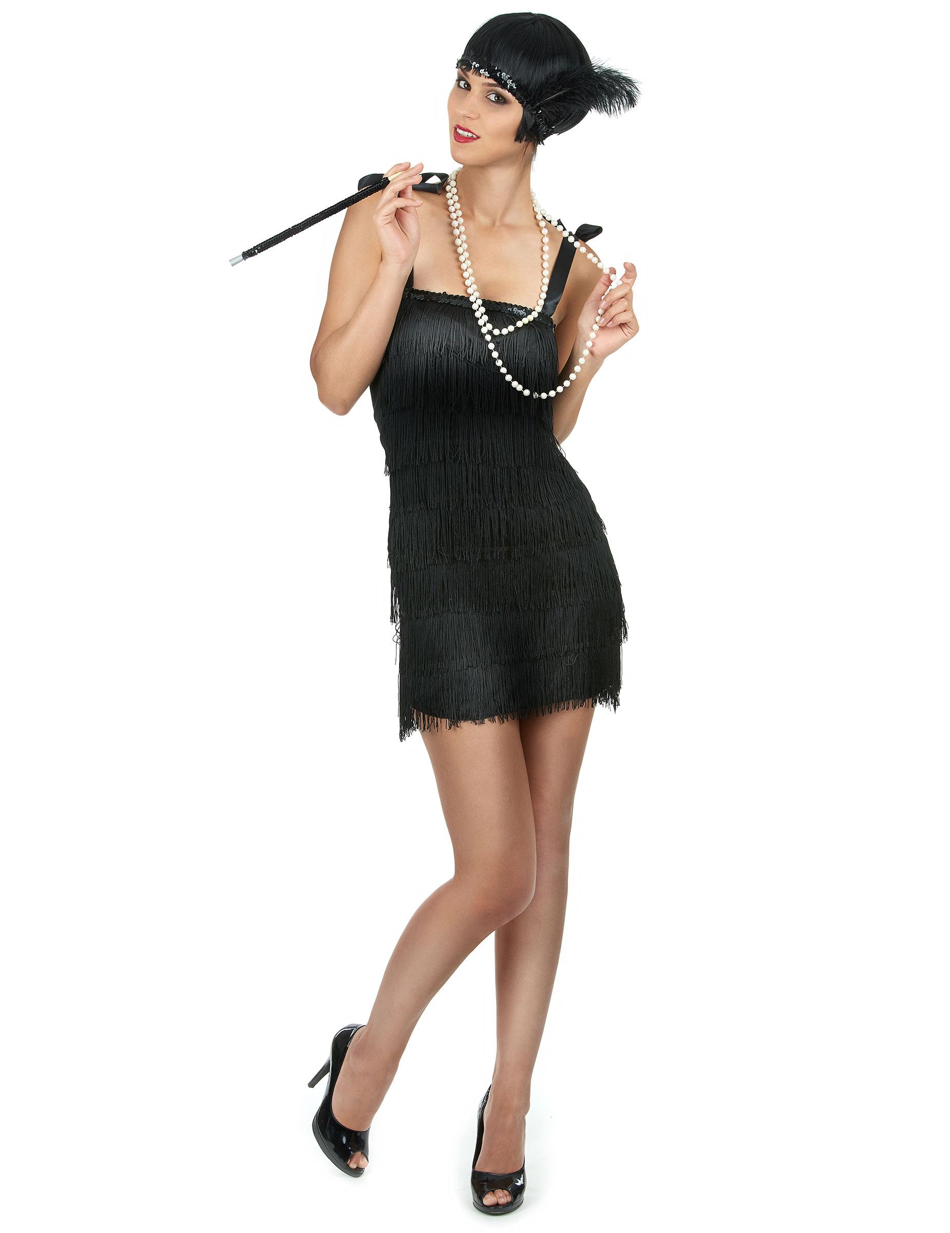 disfraz charleston mujer disfraces adultos y disfraces originales baratos vegaoo. Black Bedroom Furniture Sets. Home Design Ideas