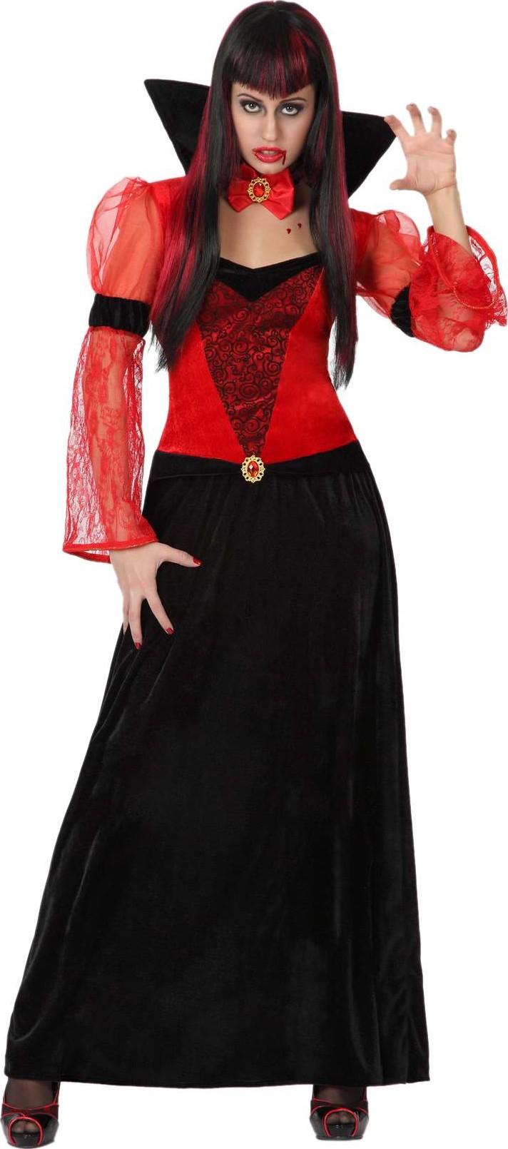 vampire countess costume - 712×1610