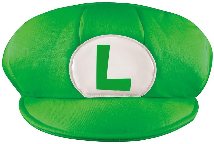 Gorra Luigi™adulto  Sombreros bd43a699649